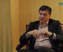 Entrevista a D. Antoni Cañete, presidente de la PMcM, realizada por GREMIOS